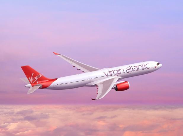 Richard Branson s'est donné jusqu'à la fin mai pour trouver un acquéreur à Virgin Atlantic - DR : Virgin Atlantic