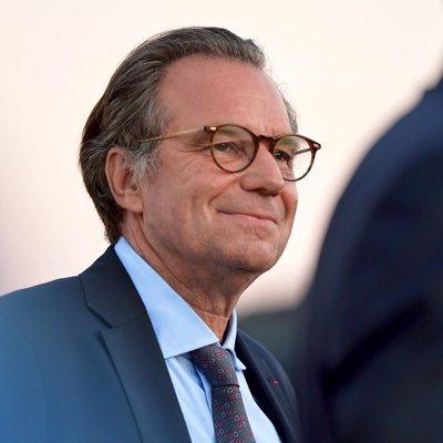 Renaud Muselier, Président de la Région Provence-Alpes-Côte d'Azur, Président de Régions de France - DR
