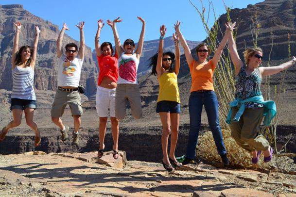 7 agents de voyages ont participé à l'éductour organisé par Aviareps - Photo CD