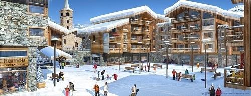 La résidence de tourisme du Kalinda Village sera gérée par CGH - Attik Images