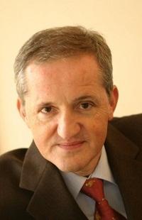 Claude Giafferri devient Président du site d'Amadeus à Sophia Antipolis - Photo DR