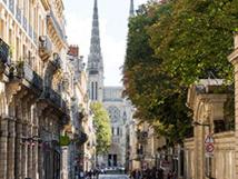 Bordeaux - DR Millésime Privé