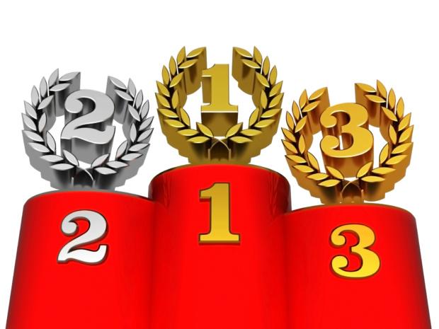 TourMaG.com  s'arroge aussi la 3e marche du podium des médias professionnels /crédit DepositPhoto