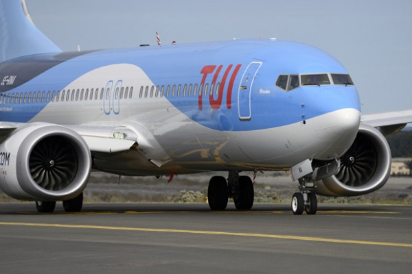 TUI Easy Report est valable jusqu'au 31 juillet 2020 - DR