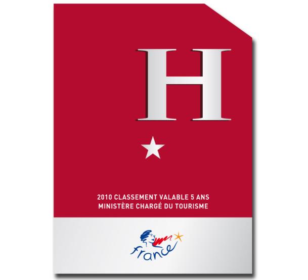 D'après les chiffres d'Atout France, 7 683 hôtels sont classés ou sur le point de l'être, soit 45 % des 17 000 établissements français  - photo DR