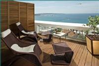 Le Grand Hôtel rouvre ses portes à Cannes