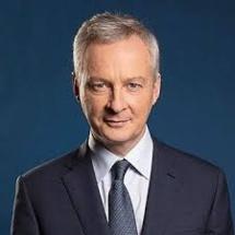 """Air France : """"les vols intérieurs qui ont une alternative ferroviaire de moins de 2h30 devront être réduits"""" selon Bruno Le Maire"""