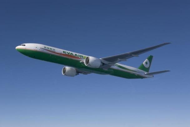 Eva Airways ouvre une ligne entre Taiwan et Rangoon