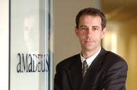 Amadeus : A. Debuchy nommé Directeur d'Airline Business Group