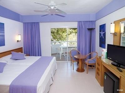 L'hôtel Riu Don Miguel de Grande Canarie a été entièrement rénové - Photo DR