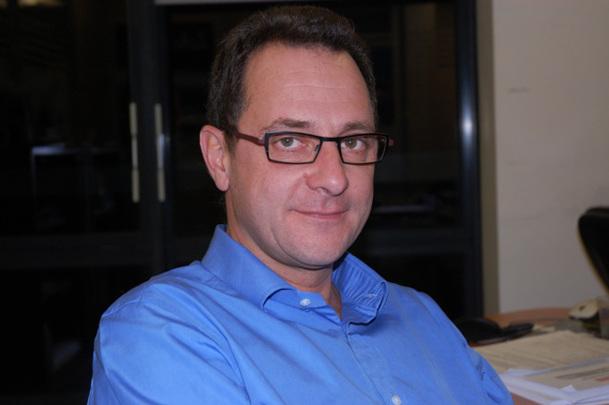 Jean-Baptiste est le nouveau directeur du TO spécialiste chez TUI France - Photo DR
