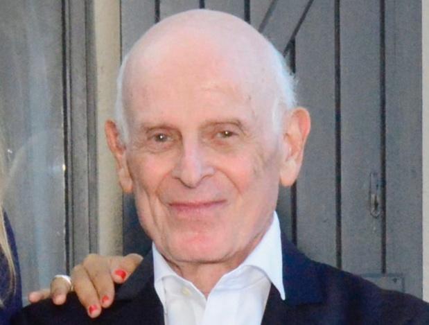 Claude Abitbol était le fondateur du groupe Marietton depuis 1965 - DR