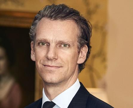 Timo Gruenert - DR