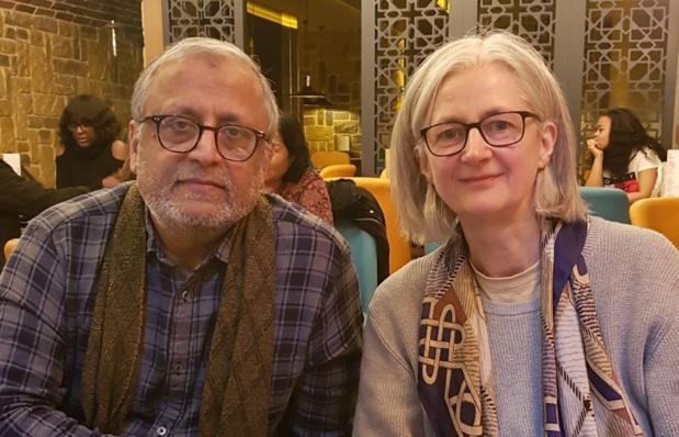 Asad et Françoise Bukhari ont fondé Mouvance Voyages en 2002, un TO de niche dont le seul but est de rendre les voyageurs heureux en leur assurant une écoute permanente - DR : Mouvance Voyages