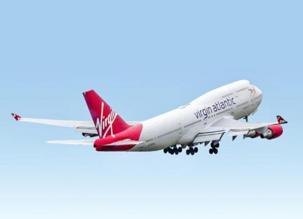 Virgin Atlantic annonce la suppression de 3 150 emplois - Crédit photo : Virgin Atlantic