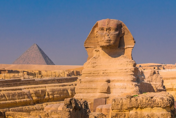 En Egypte le coronavirus a été assez peu actif, mais le tourisme est toujours à l'arrêt - Crédit photo : Depositphotos @javarman