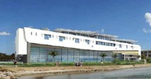 Le nouvel établissement d'une superficie de 16 000 m2 verra le jour d'ici 2014 - DR