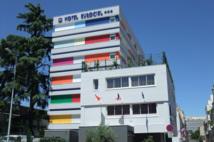 """L'hôtel """"Eurociel"""" ouvre ses portes à Montpellier"""