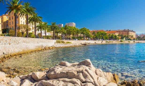 CroisiEurope lance fin août des croisières de 8 jours en Corse au départ de Nice /crédit photo DR