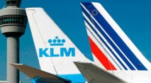 Air France - KLM accuse une perte de 1,8 milliard d'euros