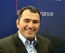 Antoine Lacarrière est le directeur général de Croisières de France - Photo DR