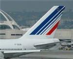 Air France : nouveau numéro de téléphone 36 54