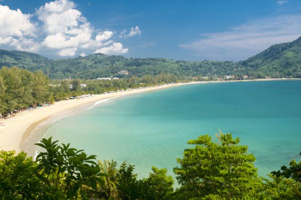 Phuket va devenir la 2e destination thailandaise d'Emirates à partir du 10 décembre 2012 - DR