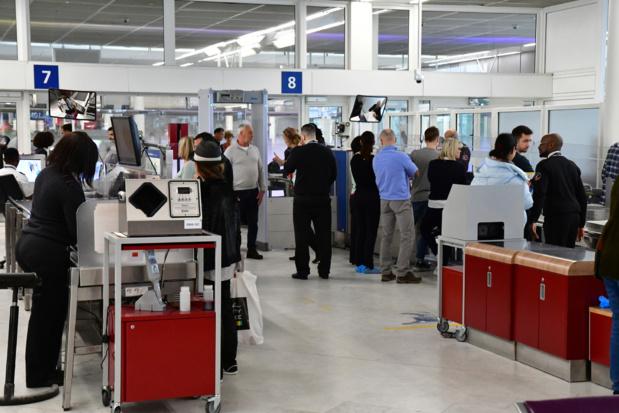 80% de la clientèle provient del'Hexagone, etpresque exclusivement à partir del'aéroport d'Orly. /crédit DepositPhoto