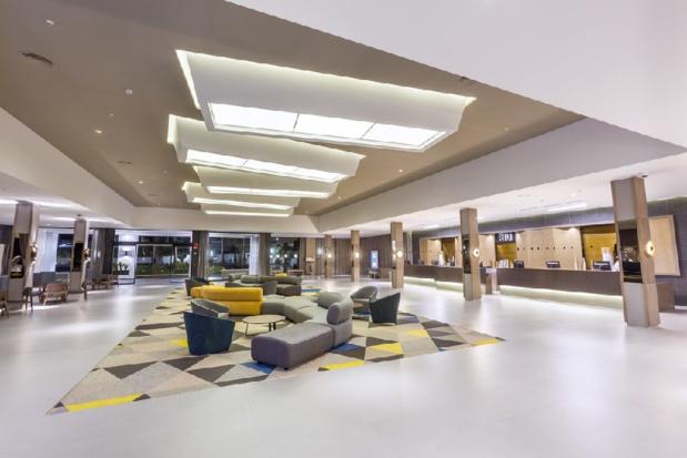 RIU a mis au point de nouveaux protocoles sanitaires pour ses hôtels - DR RIU
