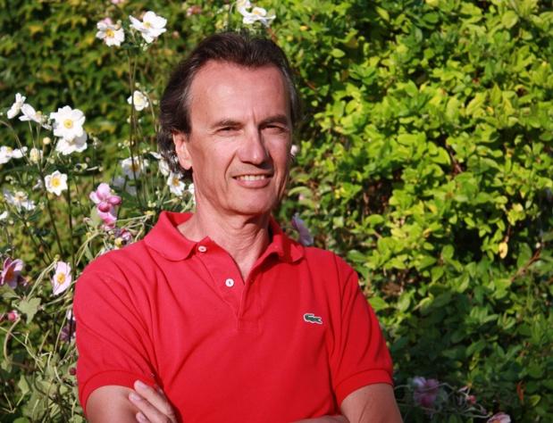 Bertrand Noel fondateur et PDG de Tropicalement Vôtre - DR