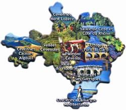 Tourisme gardois : une organisation territoriale en ordre de marche