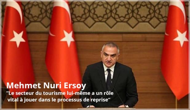 Mesures sanitaires : la Turquie a lancé un programme de certification