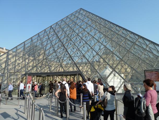 Chaque voyage organisé vers l'Europe inclut la France. Elle est la principale destination de voyages pour 30% des touristes chinois - DR : JDL