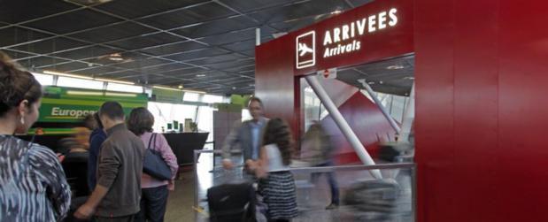 Photo Aéroport de Lille - DR