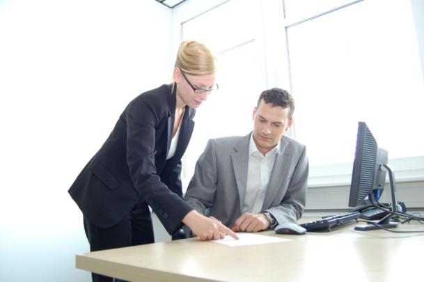 Le directeur de clientèle dans le tourisme d'affaires manage une équipe de chefs de projets et de directeurs de projets  - DR : Photo-libre.fr