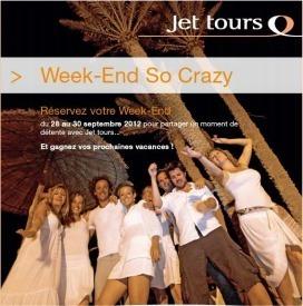 Au total, 450 agents de voyages des réseaux de Thomas Cook et Jet tours se rendront en Tunisie d'ici fin septembre 2012 - DR