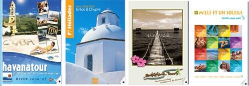 TourMaG.com : 7 nouvelles Brochures en ligne