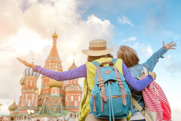 La Russie attend les touristes internationaux (photo: AdobeStock)
