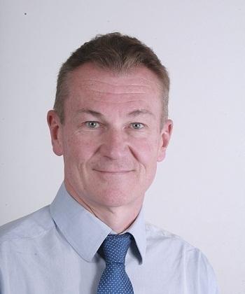 Vincent Verdonck est le nouveau Responsable commercial France et Suisse d'Air Europa depuis le 20 août 2012 - Photo DR