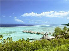 Sofitel Moorea Beach Resort