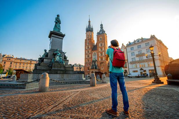 Cracovie - DR Polish Tourism Organisation