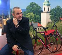 Tomasz Rudomino, directeur de l'ONT Pologne - DR T. Rudomino