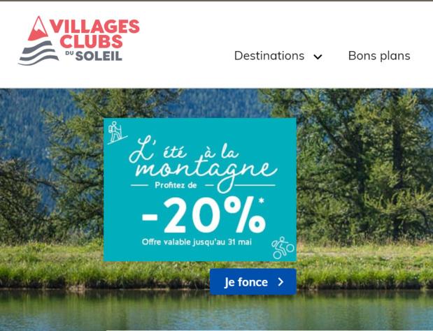 Villages Clubs du Soleil ouvre ses ventes hiver avec des offres EarlyBooking
