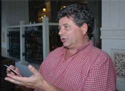 UPAV : J.-P. Cuvelier croit toujours en  l'avenir des AGV