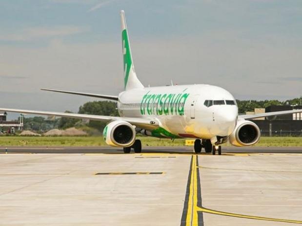 Transavia France réalisera alors 25% de son programme de vols - DR