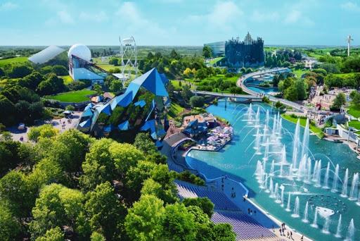 Le parc sera ouvert dès les week-ends des 13-14 juin, 20-21 juin puis tous les jours à partir du 27 juin.  - DR