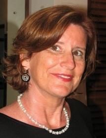 Corinne Le Cam est la directrice marketing et commerciale chez CityVision - Photo DR