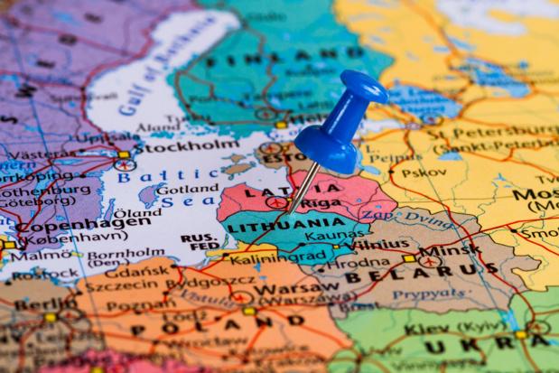 La lituanie est prête à accueillir les touristes de l'Union européenne /crédit DepositPhoto