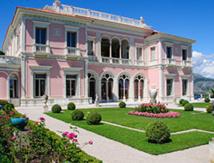 Villa Rothschild - DR Pixabay