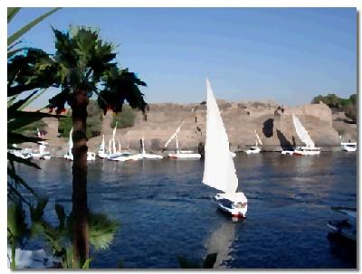Le voyagiste a eu à pâtir en Egypte des conséquences de l'attentat de l'automne 2005